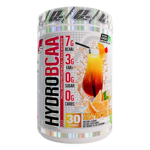 Pro Supps HydroBCAA Sex on the Beach