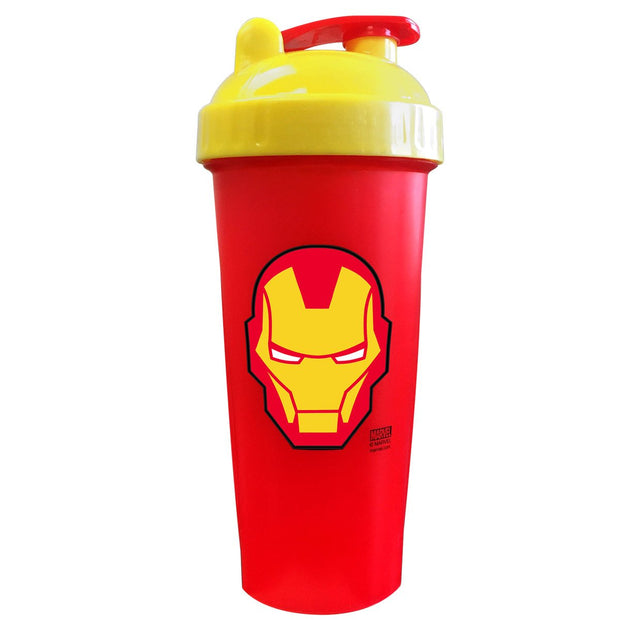 Iron Man Perfectshaker Hero Series