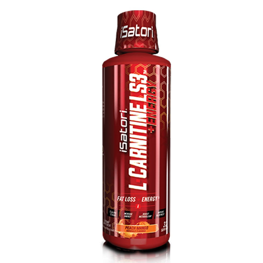 l carnitine ls3 with energy