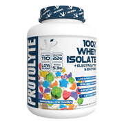 Protolyte 100% Whey Isolate