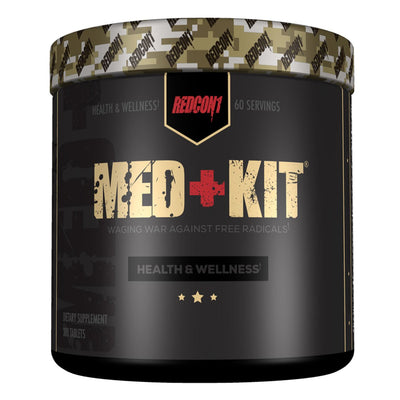 Redcon1 Med Kit Multivitamin