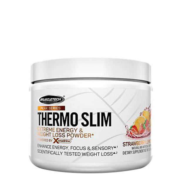Peak Series Thermo Slim Fat Burner