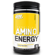 Optimum Nutrition Essential Amino Energy Pineapple