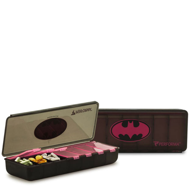 Proforma Perfect Shaker 7 Day Pill Case Batman