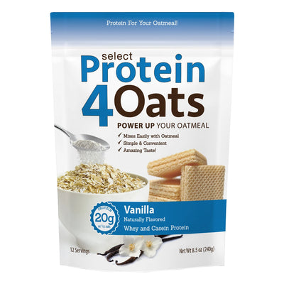 Select Protein4Oats