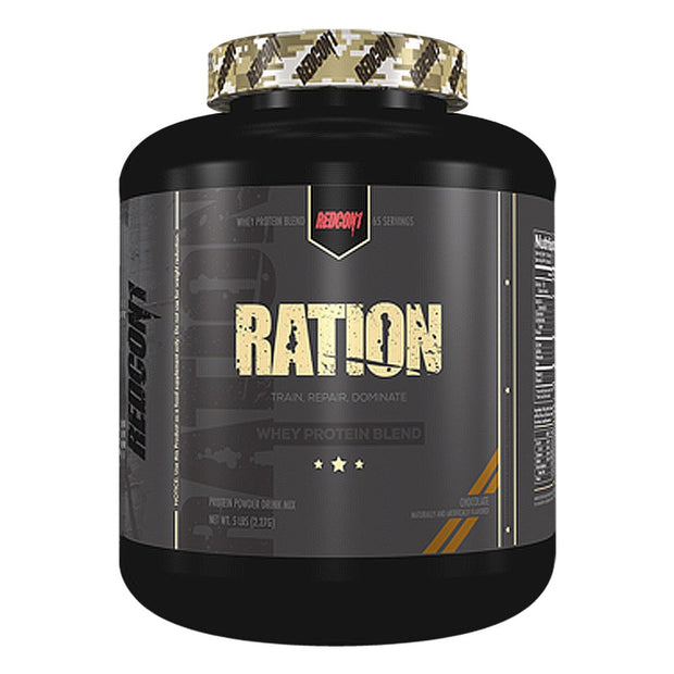 Redcon1 Ration Whey Protein Chocolate