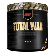 RedCon 1 Total War Pre Workout Orange Crush
