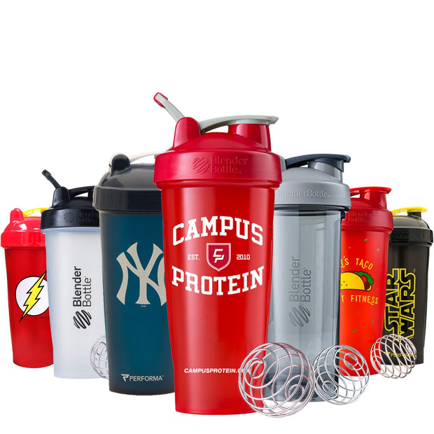 Shaker of the Month Club