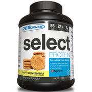 PeScience Select Protein Amazing Snickerdoodle 55 Servings