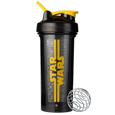 campus protein blender bottle Star Wars pro series edition shaker bottle