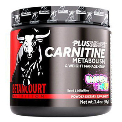 Betancourt Nutrition Unicorn Sweat Carnitine