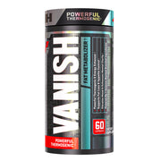 Prosupps vanish fat burner