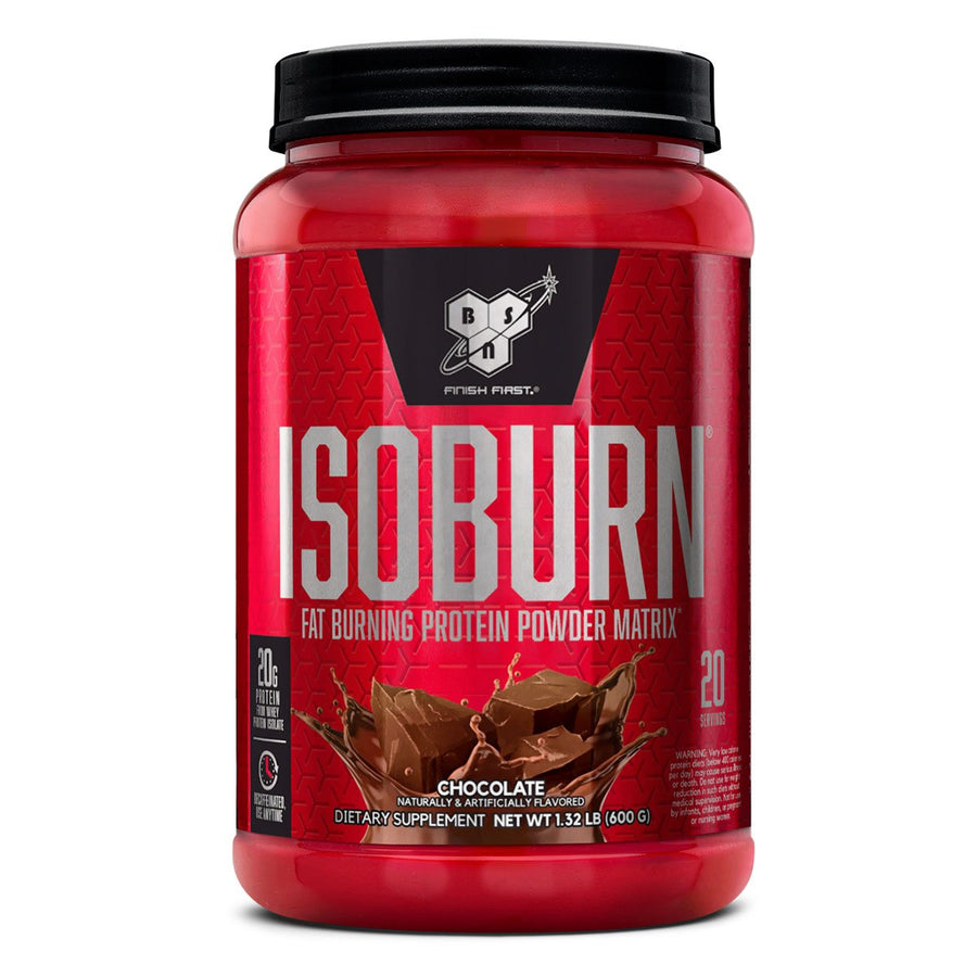 BSN Isoburn Weight Loss Protein