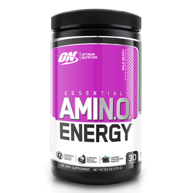 Optimum Nutrition Amino Energy Wild Berry