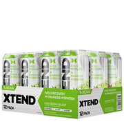 Scivation Xtend Carbonated RTD Kiwi Berry