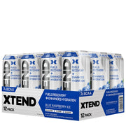 Scivation Xtend Carbonated RTD Blue Raspberry