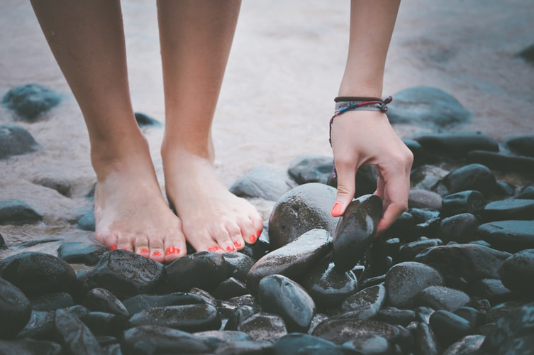 Activated Charcoal For Toenail Fungus