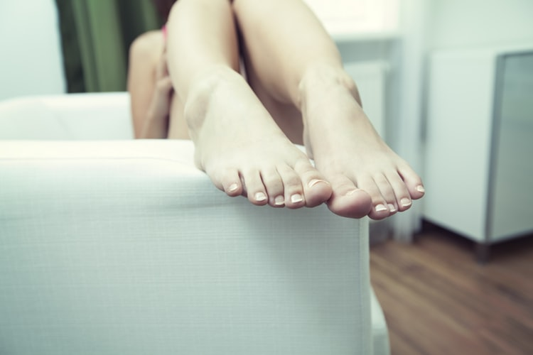 Lamisil For Toenail Fungus: Can It Really Help?
