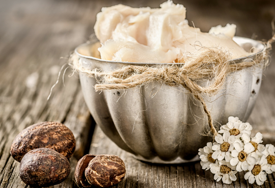 Shea Butter For Face: 5 Powerful Benefits For Skin