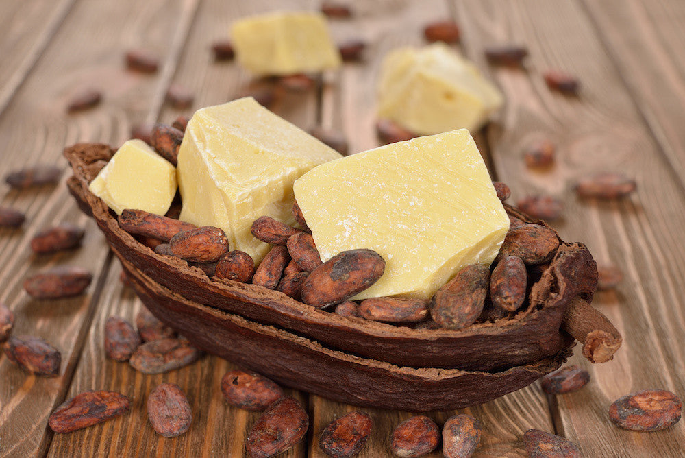 Cocoa Butter Benefits (It's Amazing For Your Skin & Hair!)