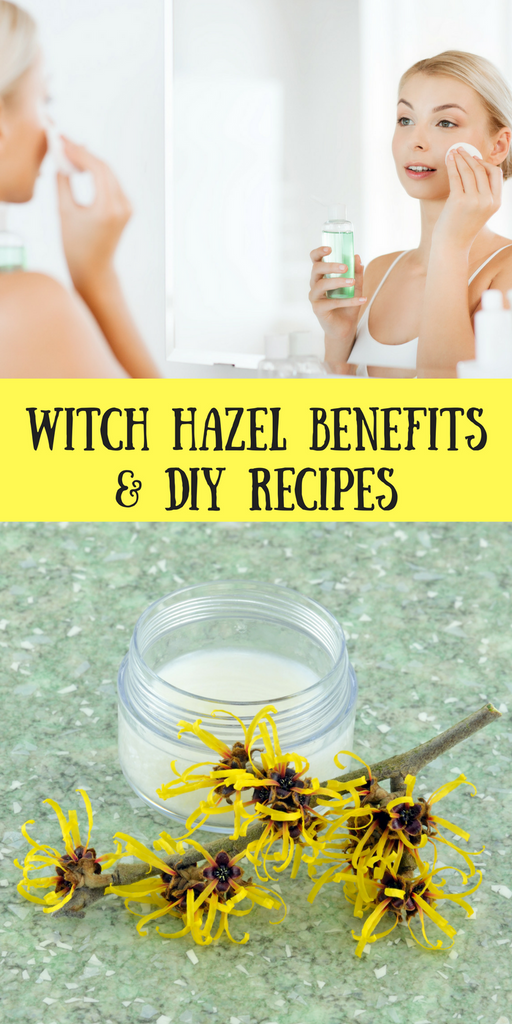 11 Witch Hazel Uses and Benefits