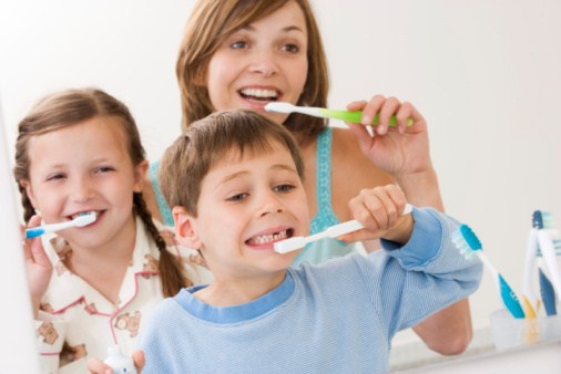 Why is fluoride in your toothpaste and water dangerous?
