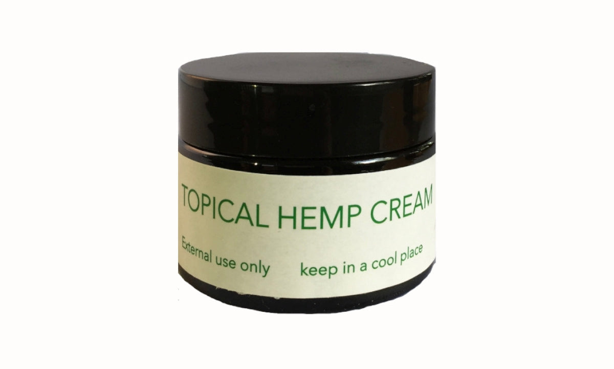 Hemp Cream: 5 Benefits for Your Skin and Body