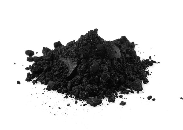 Activated Charcoal Blackhead Mask