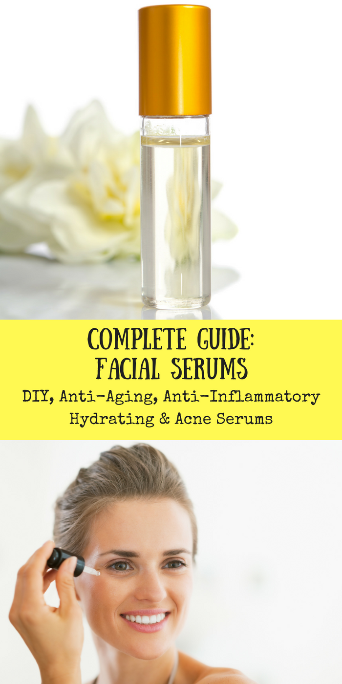 Complete Guide to Serums
