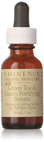 Eminence Green Tea and Guava Serum