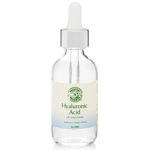 Hyaluronic Acid Serum Organic