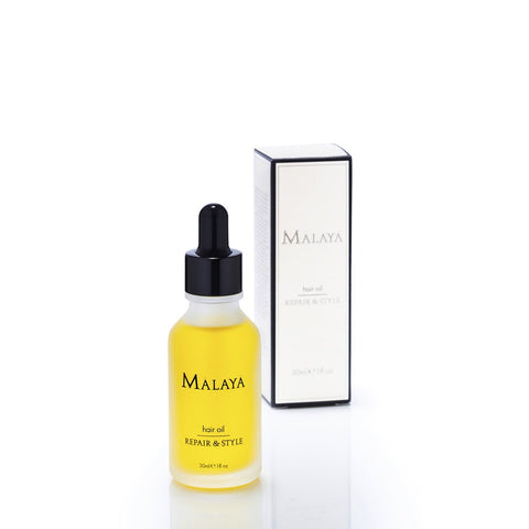 Malaya Hair Care Oil
