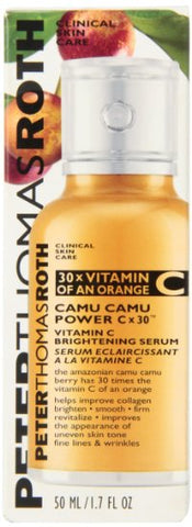 Peter Thomas Roth Vitamin C Serum Camu Camu