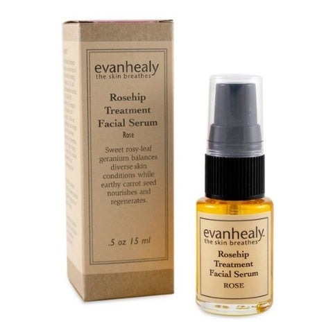 Rosehip Facial Treatment Serum