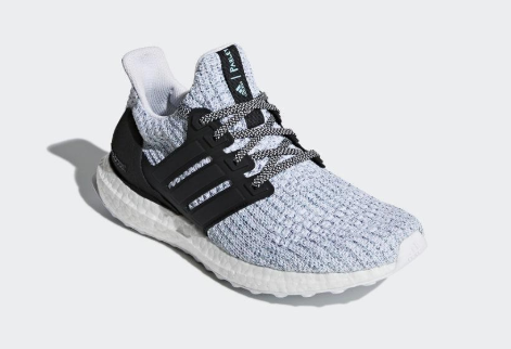 Ultraboost Parley Shoes (Adidas)