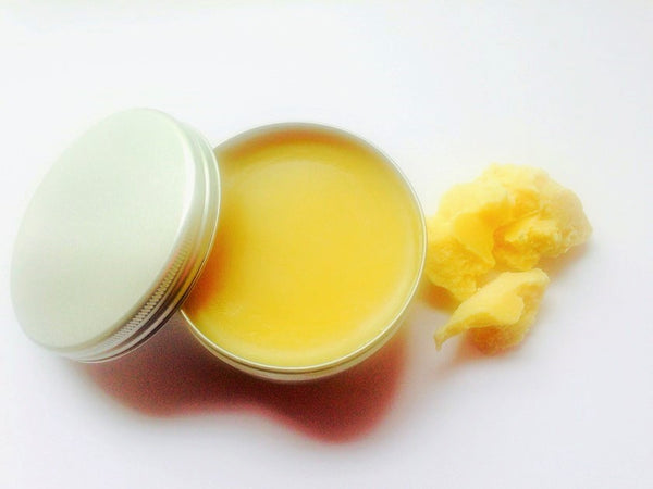 Cocoa Orange Body Balm
