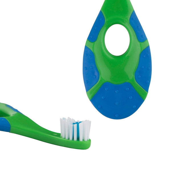 Toddler Toothbrush - Best Baby Toothbrush
