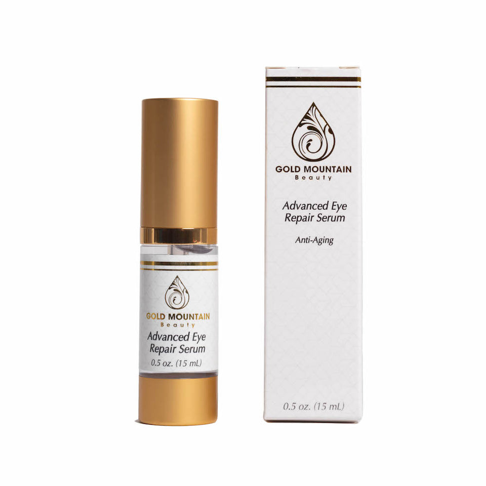 Advanced Eye Repair Serum