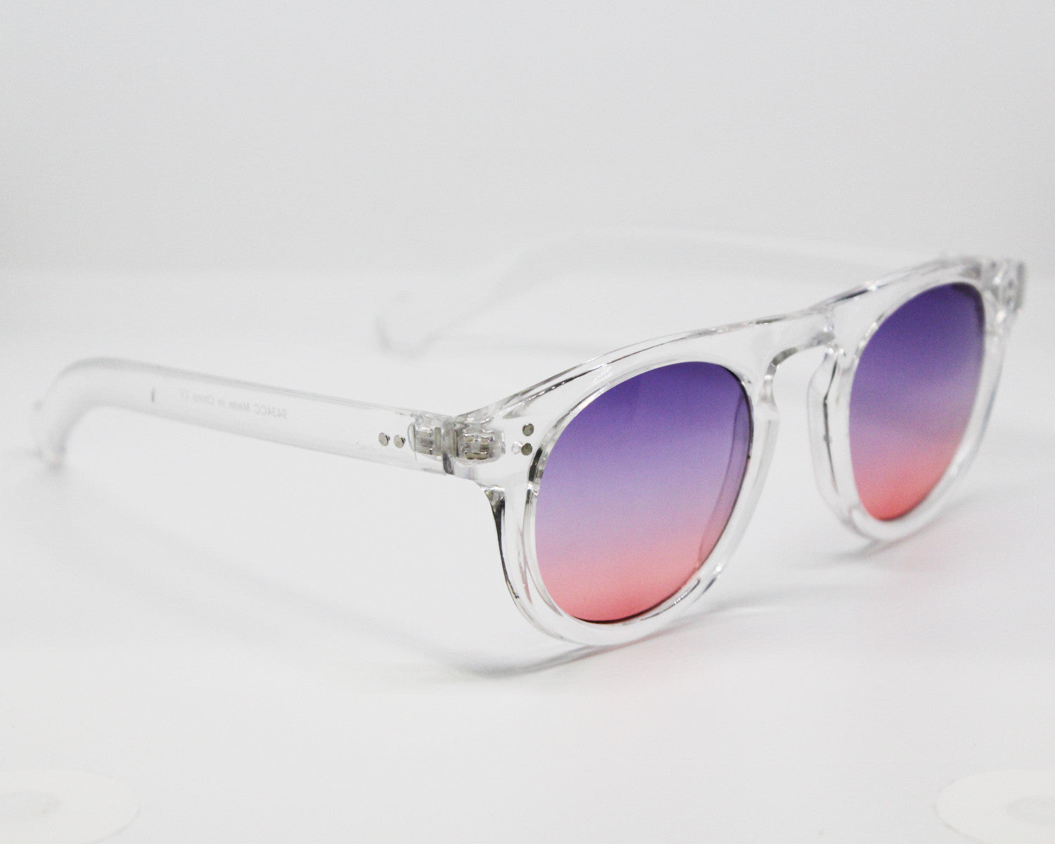 Eden clear (purple)