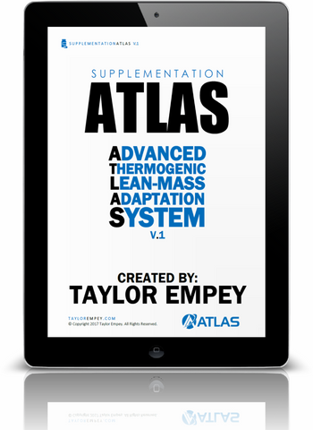 Supplementation ATLAS