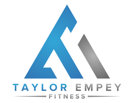 TaylorEmpey.com | Personal Training & Nutrition | Salt Lake City, UT
