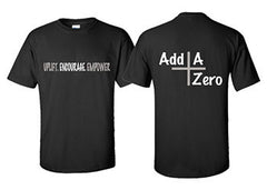Add-A-Zero Dri~Fit Shirt