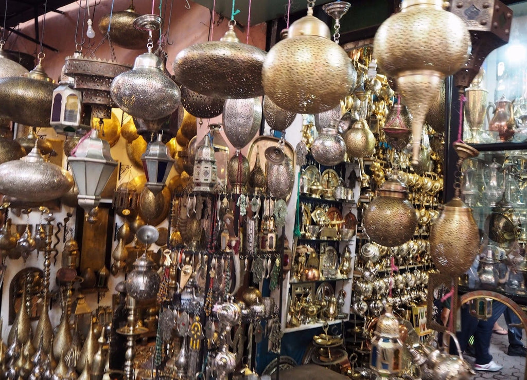 Buying A Light Fixture Abroad A Guide For Us And Canadian Globe Trott Little Light Bazaar