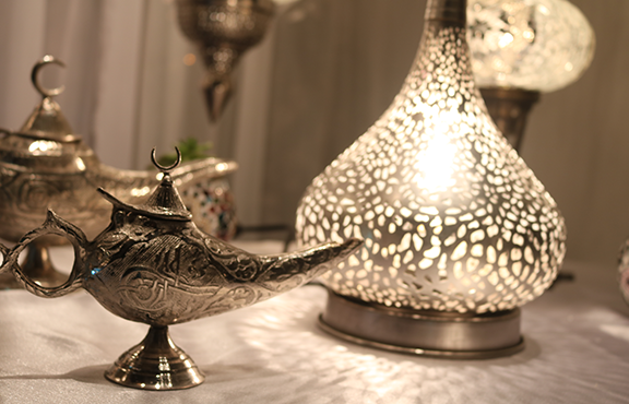 Shop for Moroccan wedding lights online
