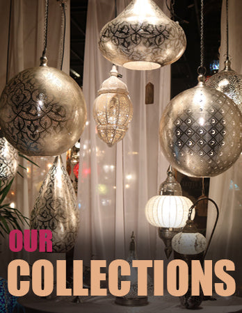 Moroccan Light Collection