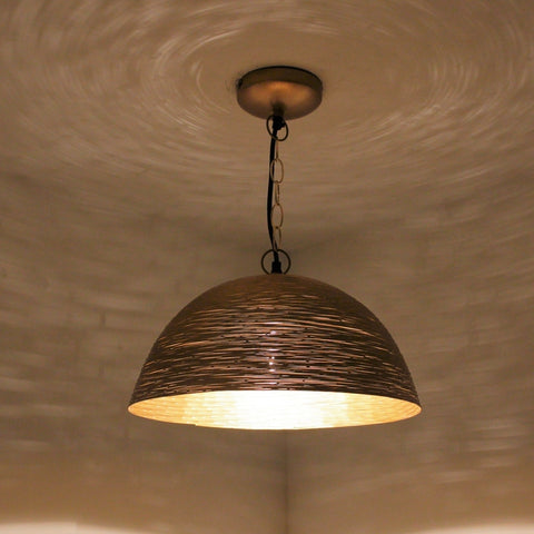 Swirl Ceiling Flush Mount
