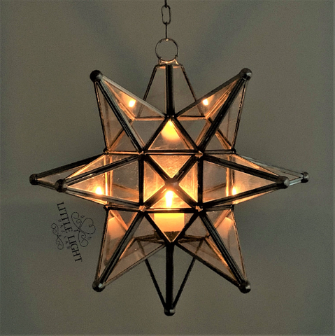 Tavia 3-Pendant Cluster Light - Bronze