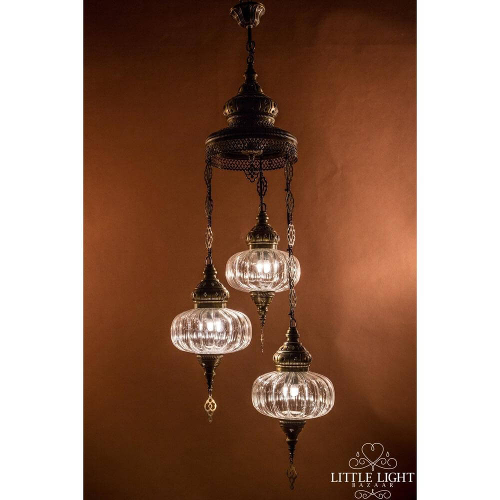 Florence Nightingale, Moroccan lighting, Little Light Bazaar