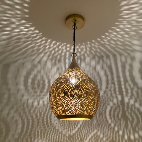 Celestial Pendant Light