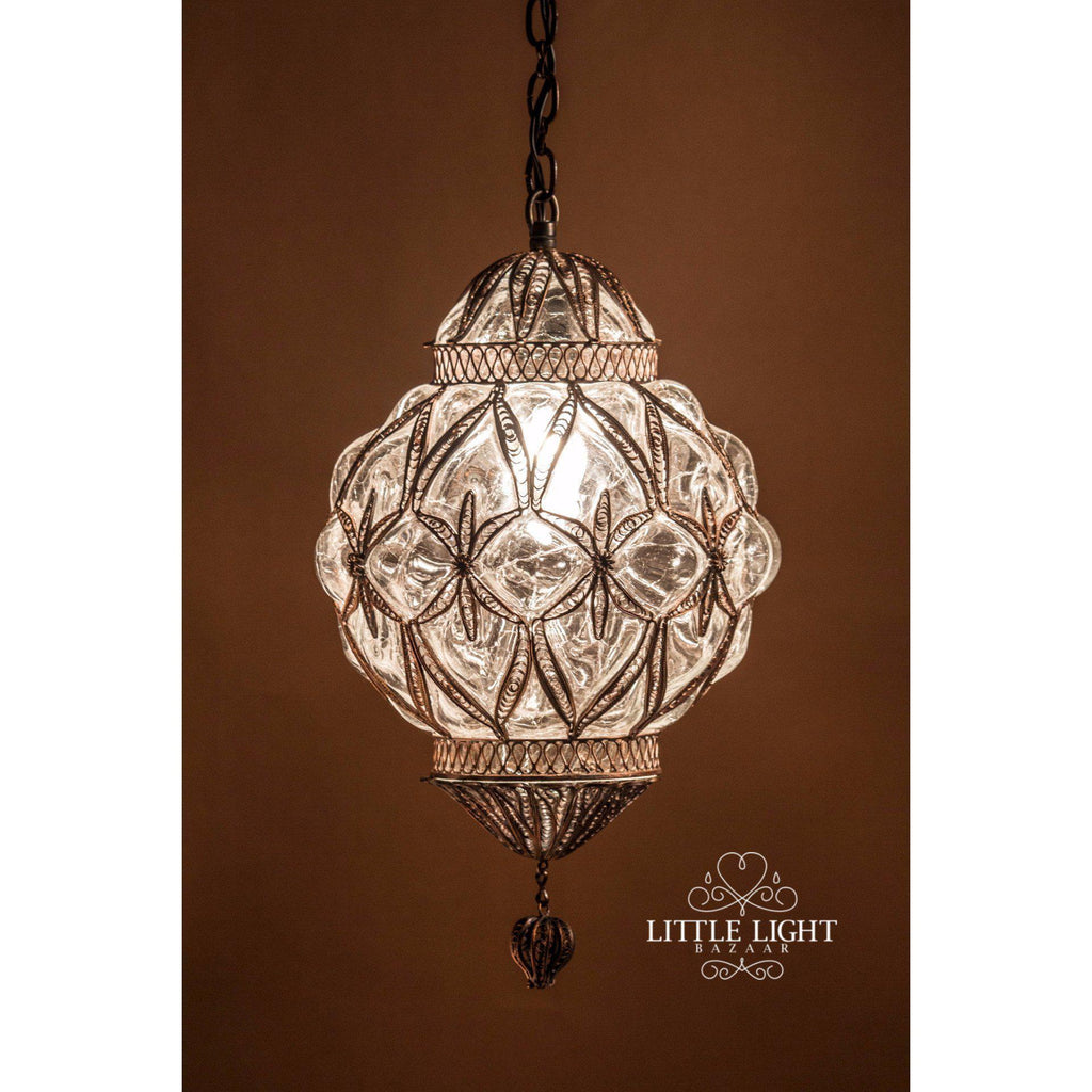 Marquess, Moroccan lighting, Little Light Bazaar